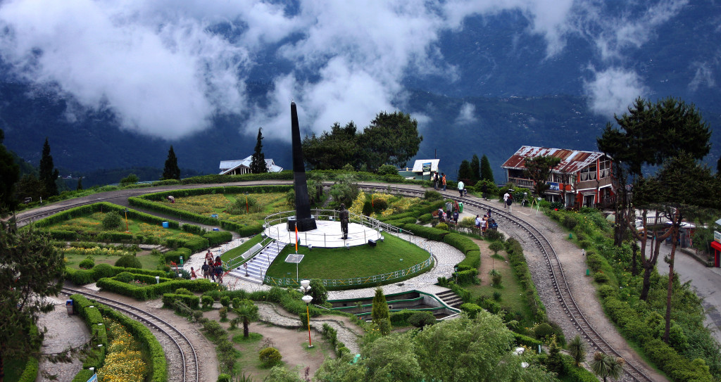 Darjeeling – Gangtok - Start your new life with Kanchenjunga