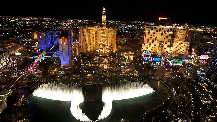 Planning For Your Next Trip To Vegas