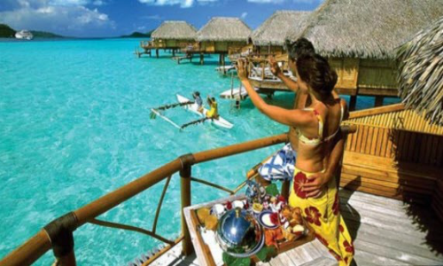 bora bora - Wedding Destination for Lovers
