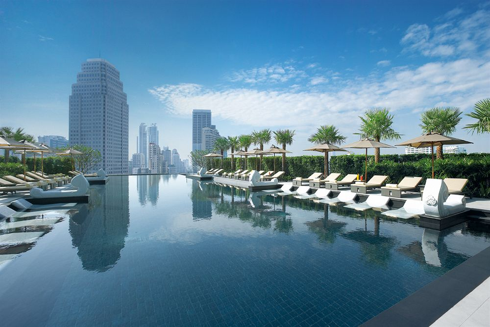 Grande Centre Point Hotel Terminal 21, Bangkok