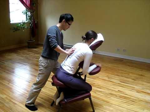 The Massage Chair thailand