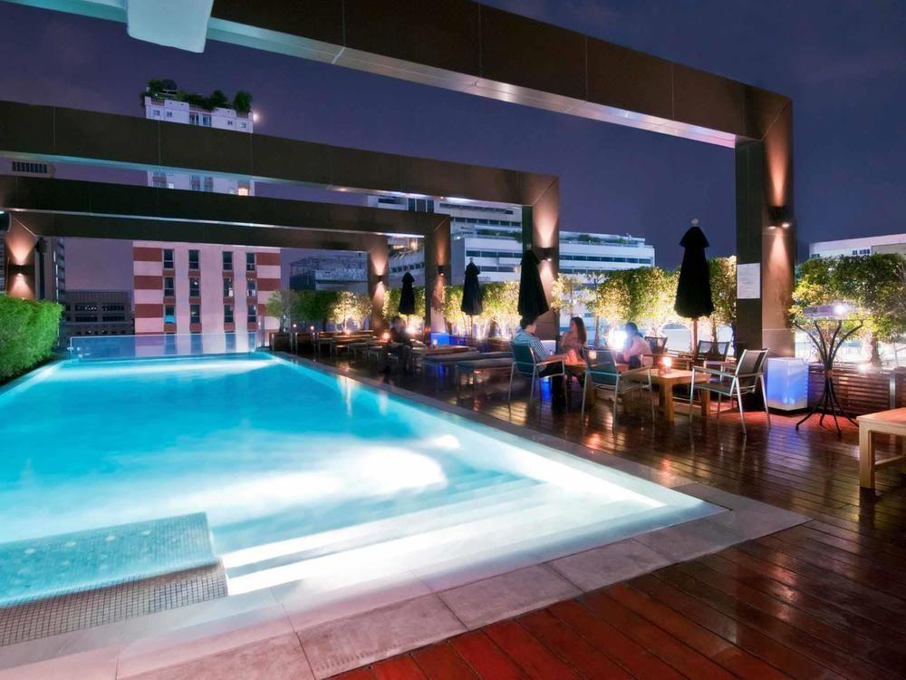 VIE Hotel Bangkok - MGallery Collection, Bangkok