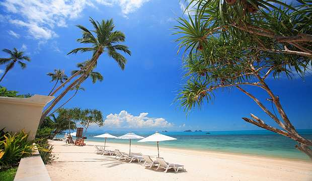 Ko Samet Island in Thailand For Couples
