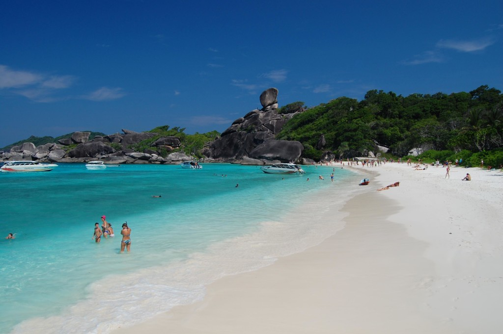Ko Tao Island in Thailand For Couples