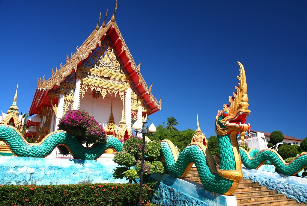Top 5 temples not to miss on your next trip to Phuket - Thailand
