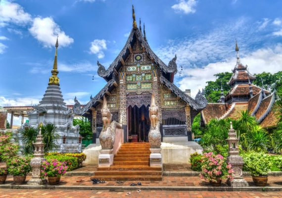 The North: Chiang Mai
